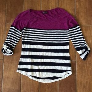 Express top size small